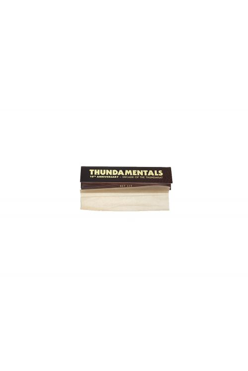 Rolling Papers by Thundamentals