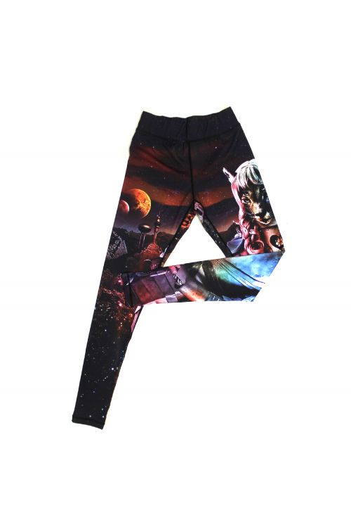 Leggings by Thundamentals