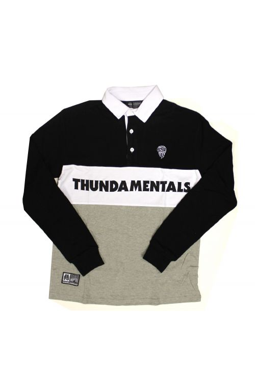 Rugby Top by Thundamentals