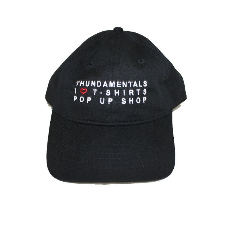 Dad Hat Pop Up Store