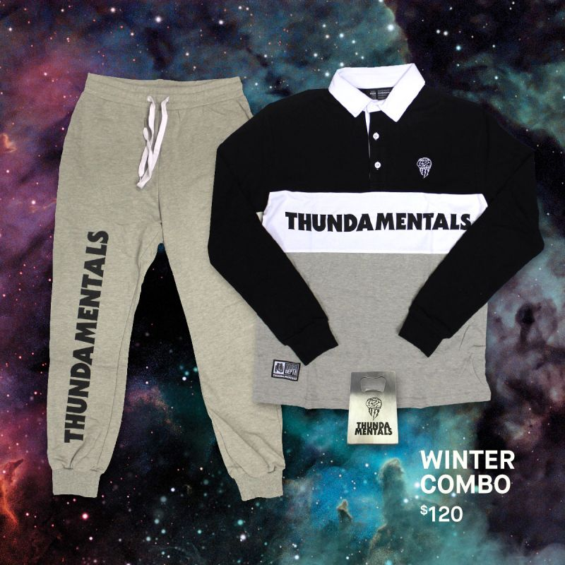 Winter Combo Pack